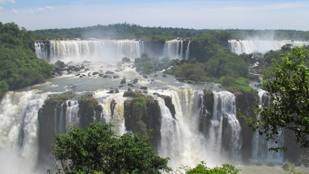 Your ultimate guide to Iguazu Falls
