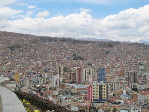 Mad La Paz