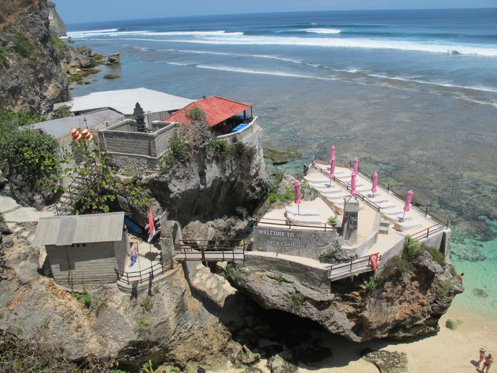 Uluwatu – a different kind of Bali